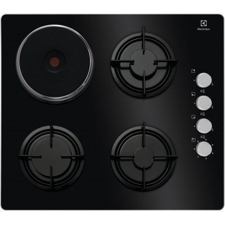 Electrolux Table de cuisson ELECTROLUX EGL 6082 NEK