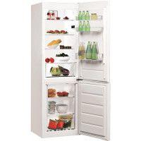 Indesit Combiné frigo-congélateur INDESIT LR 8 S 1 FW