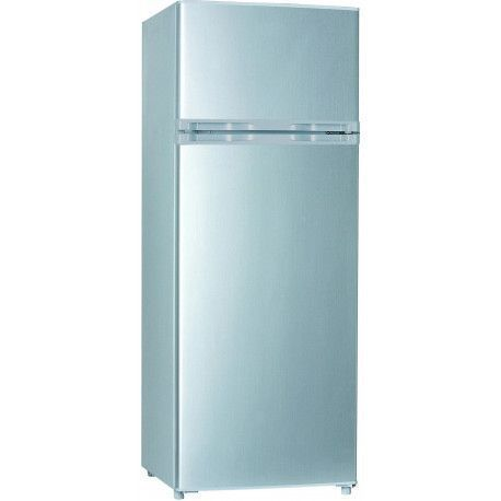 California Combiné frigo-congélateur CALIFORNIA DF 2281 S