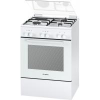 Bosch Cuisinière mixte BOSCH HGD 72 D 222 F