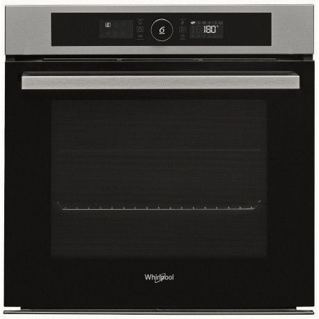 WHIRLPOOL INTEGRABLE Four encastrable WHIRLPOOL INTEGRABLE AKZ 9635 IX