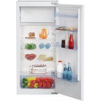 Combiné frigo-congélateur BEKO BSSA 200 M 2 S