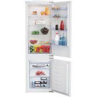Combiné frigo-congélateur BEKO BCHA 275 K 2 S