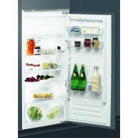 Réfrigérateur encastrable 190L Froid Brassé WHIRLPOOL 54cm A+, 1051376
