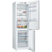 Bosch Combiné frigo-congélateur BOSCH KGN 36 VW 3 A