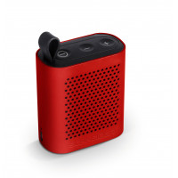 Enceinte Bluetooth SCHNEIDER SC155SPK  - Bluetooth 4.1 - Rouge