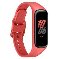 Samsung Galaxy Fit 2 Rouge