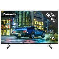 Smart TV 50 pouces PANASONIC 4K UHD A+, TX 50 HX 600 E