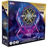 QUI VEUT GAGNER DES MILLIONS FAMILLE EDITION 3/Retrouvez tout le suspense de lemission dans la nouvelle edition famille du jeu a