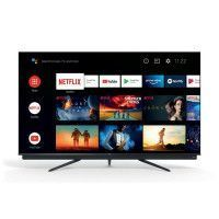 TV LED 75 QLED UHD HDR, Motion Clarity, Android 9.0, HDR 10+, Dolby Vis TCL - 75C815