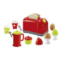 ECOIFFIER CHEF Coffret Toaster
