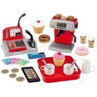 ECOIFFIER - 2578 - Coffret coffee shop
