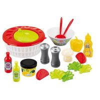 ECOIFFIER - 2579 - Coffret salade composee