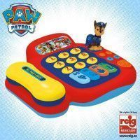 PAT PATROUILLE Activy telephone musical