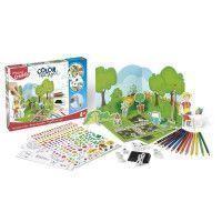 MAPED CREATIV - Color+Play - Mon Jardin a Creer