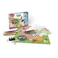 MAPED CREATIV - Color+Play - Mon Barbecue a Creer
