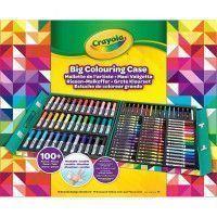 Crayola - Mallette de lArtiste - Activites pour les enfants