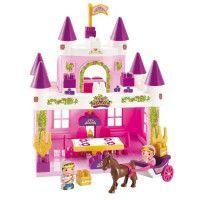 ECOIFFIER - 3012 - Chateau royal - Abrick
