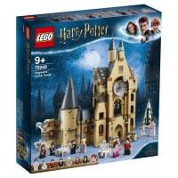 LEGO Harry PotterTM 75948 - La tour de lhorloge de Poudlard