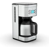 CONTINENTAL EDISON CF12TIXTH Cafetiere filtre - 1,2 litres - verseuse - isotherme