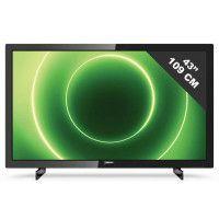 Smart TV 43 pouces PHILIPS Full HD 1080p A+, 43PFS6805/12