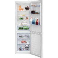 Réfrigérateur combiné 350L Froid Statique BEKO 59.5cm, RCSA 366 K 40 WN