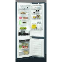 Combiné frigo-congélateur WHIRLPOOL INTEGRABLE ART 9610 A+