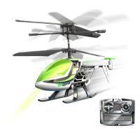 SILVERLIT - Sky Griffin - Helicoptere Telecommande - 18 CM