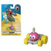 Figurine Funko Super Racers: Five Nights At Freddys: Cupcake