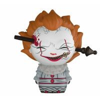 Figurine Funko Dorbz It 2017: Pennywise avec Wrought Iron