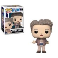 Figurine Funko Pop! SNL : Drunk Uncle Oncle saoul