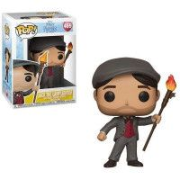 Figurine Funko Pop! Disney : Mary Poppins 2018 - Jack the Lamplighter