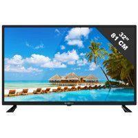 TV LED - LCD 32 pouces BLUETECH HDTV, TQL32BLT002