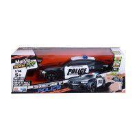 1:14 R/C 2016 Chevrolet Police