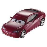 CARS - Vehicule Nathalie Certain