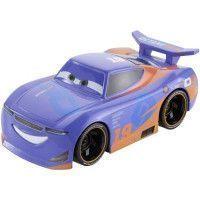 CARS - Vehicule Turbo Danny Swervez - Petite voiture