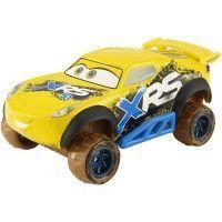 CARS - Vehicule XRS Mud Racing Cruz Ramirez - Petite voiture
