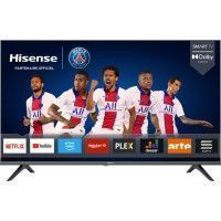 TV LED - LCD 40 pouces HISENSE Full HD 1080p, HIS6942147458761