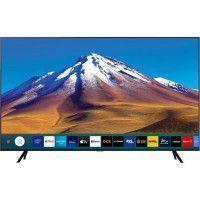 TV LED - LCD 55 pouces SAMSUNG 4K UHD, SAMUE55TU7022