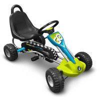 Go Kart a pedales SKIDS CONTROL
