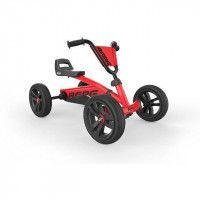 BERG - Kart Buzzy Red