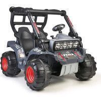 FEBER - 800012472 - Buggy - vehicule electrique 12V