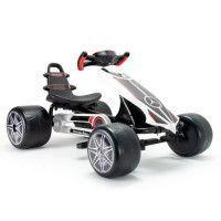 MERCEDES Go Kart a pedales