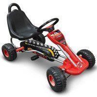 CARS Go Kart a Pedales 89 x 52cm - Disney