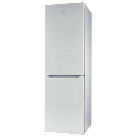 Indesit Réfrigérateur combiné inversé INDESIT LI8S1EW
