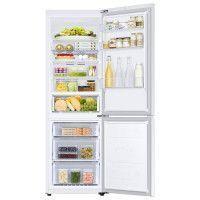 Réfrigérateur combiné 340L Froid Total No-Frost SAMSUNG, RB3CT602EWW