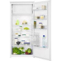Réfrigérateur 1 porte 187L Froid Statique FAURE 54cm F, FEAN12FS1
