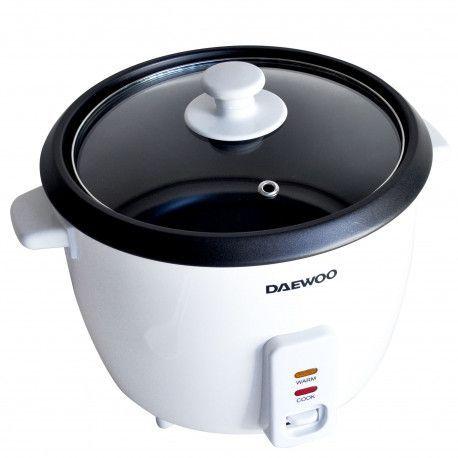 Daewoo Daewoo SYM-1380: Cuiseur à riz