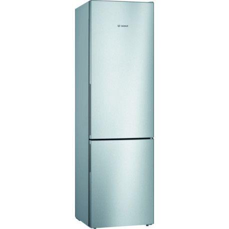 Bosch Réfrigérateur combiné inversé BOSCH KGV39VLEAS