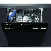Lave-vaisselle encastrable CANDY 13 Couverts 59.8cm A++, CDSN2D350PB